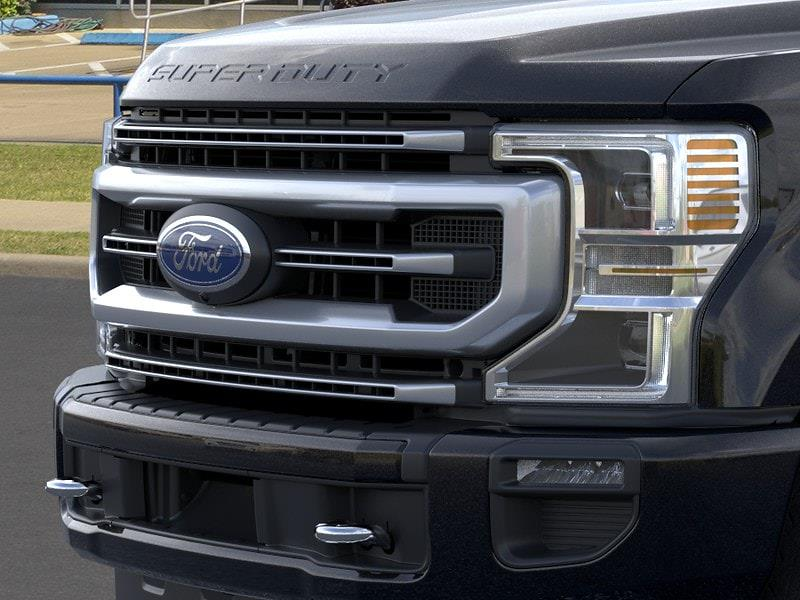 2021 Ford F-250 Crew Cab 4x4, Pickup #MED68622 - photo 17