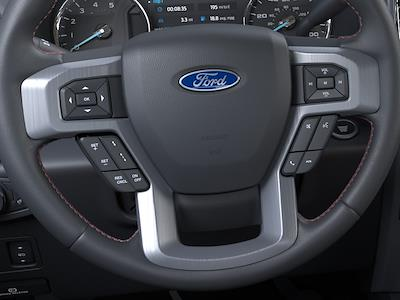 2021 Ford F-250 Crew Cab 4x4, Pickup #MED68622 - photo 12
