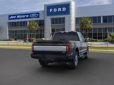 2021 Ford F-250 Crew Cab 4x4, Pickup #MED68622 - photo 8