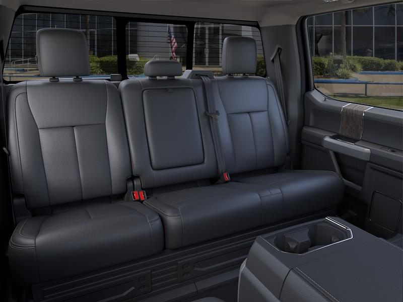 2021 Ford F-250 Crew Cab 4x4, Pickup #MED78247 - photo 11