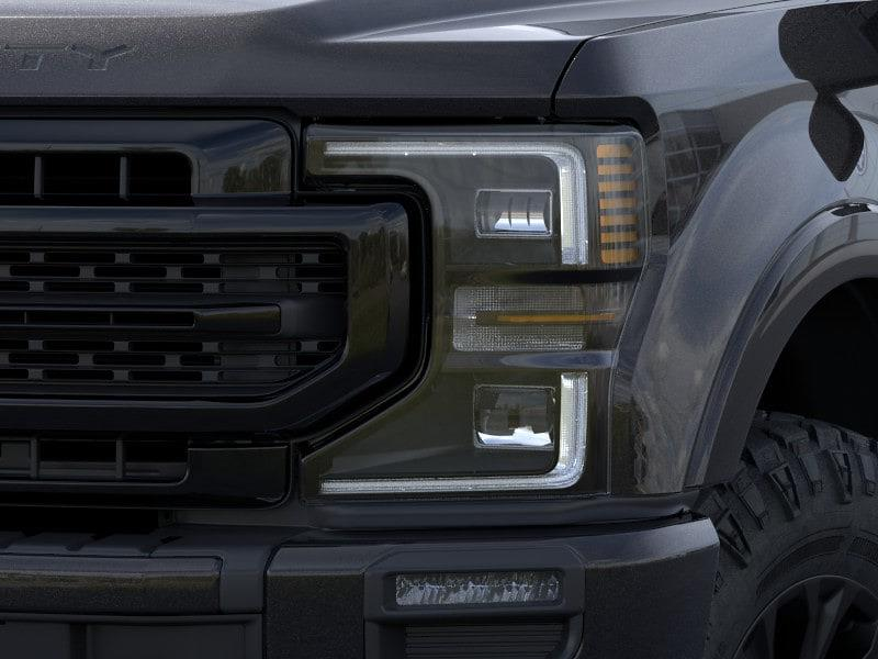 2021 Ford F-250 Crew Cab 4x4, Pickup #MED78247 - photo 18