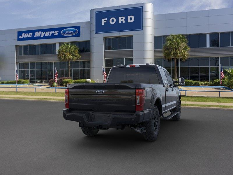 2021 Ford F-250 Crew Cab 4x4, Pickup #MED78247 - photo 8