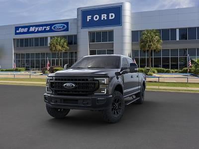 2021 Ford F-250 Crew Cab 4x4, Pickup #MED78247 - photo 3