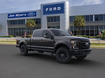 2021 Ford F-250 Crew Cab 4x4, Pickup #MED78247 - photo 7