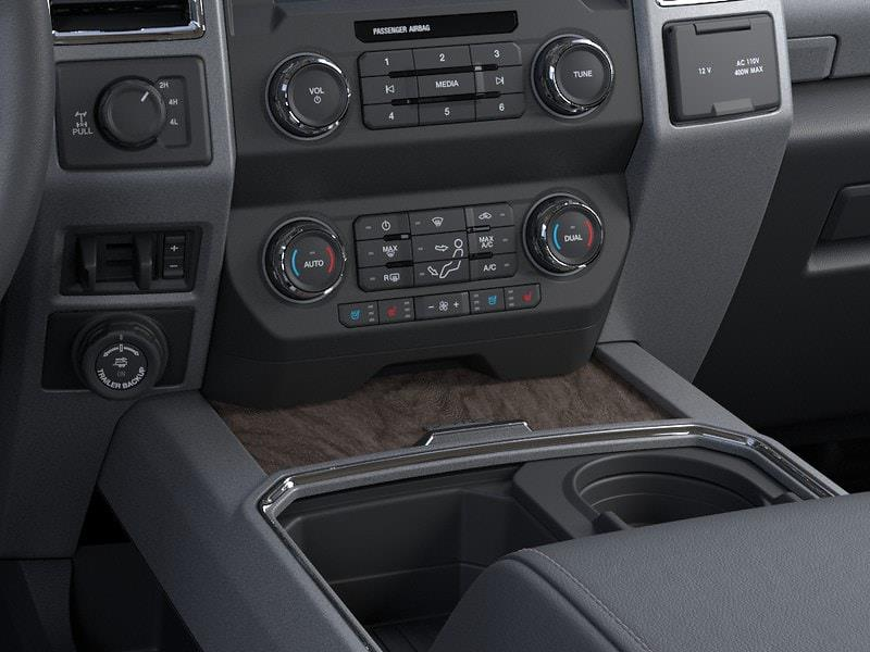 2021 Ford F-250 Crew Cab 4x4, Pickup #MED78250 - photo 15