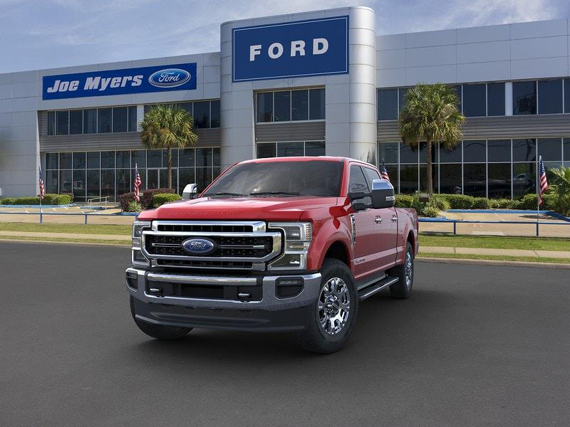 2021 Ford F-250 Crew Cab 4x4, Pickup #MED78250 - photo 3