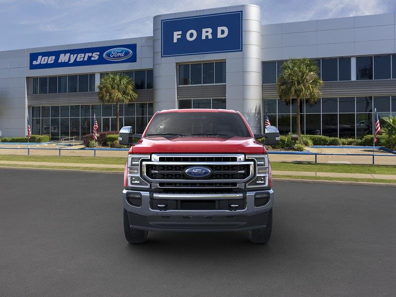 2021 Ford F-250 Crew Cab 4x4, Pickup #MED78250 - photo 6