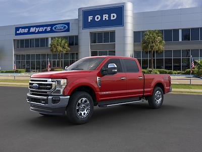 2021 Ford F-250 Crew Cab 4x4, Pickup #MED78250 - photo 1
