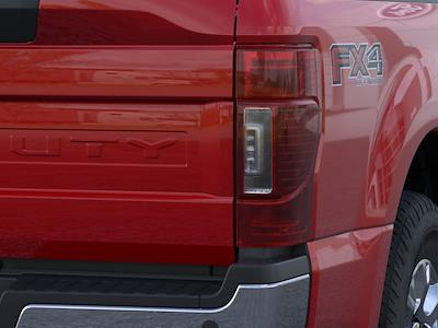 2021 Ford F-250 Crew Cab 4x4, Pickup #MED78250 - photo 21