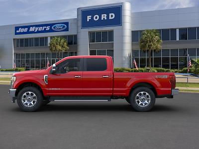 2021 Ford F-250 Crew Cab 4x4, Pickup #MED78250 - photo 4