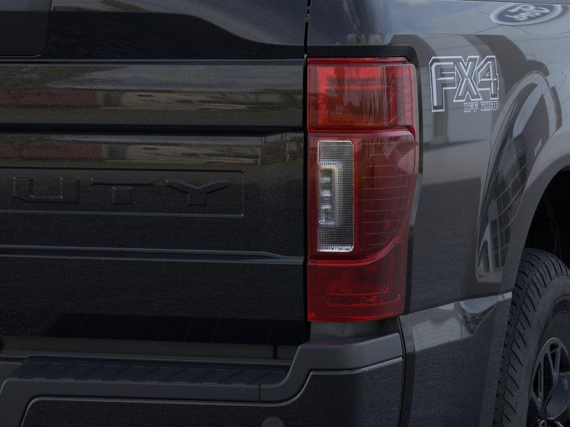 2021 Ford F-250 Crew Cab 4x4, Pickup #MED88452 - photo 21