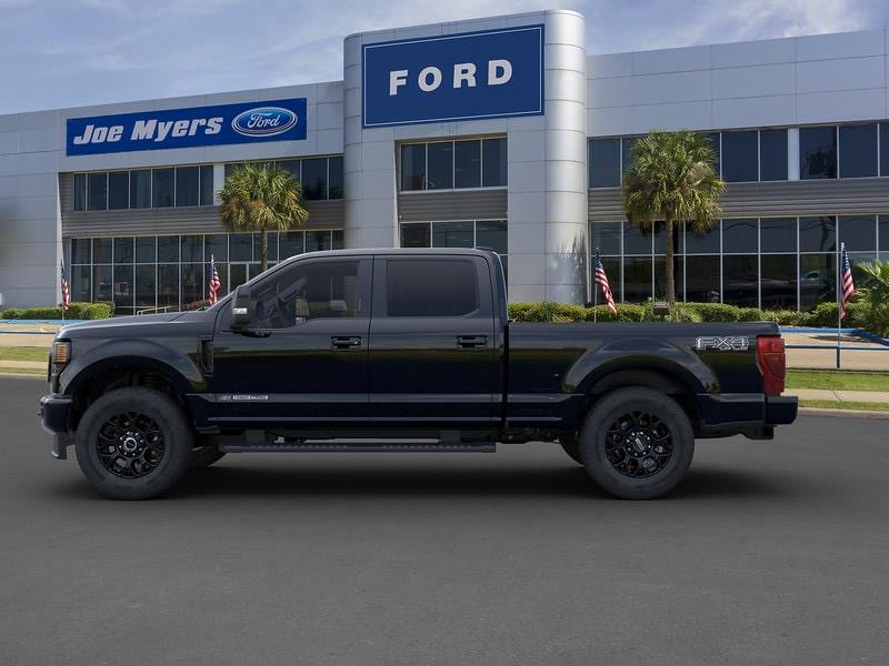 2021 Ford F-250 Crew Cab 4x4, Pickup #MED88452 - photo 4