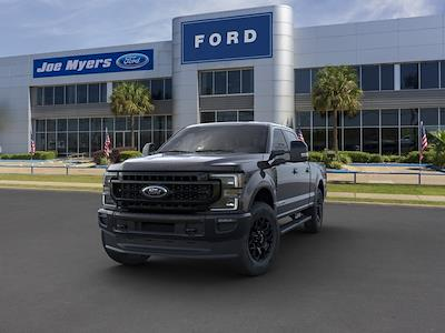 2021 Ford F-250 Crew Cab 4x4, Pickup #MED88452 - photo 3