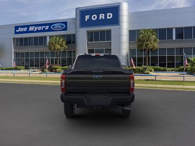 2021 Ford F-250 Crew Cab 4x4, Pickup #MED88452 - photo 5