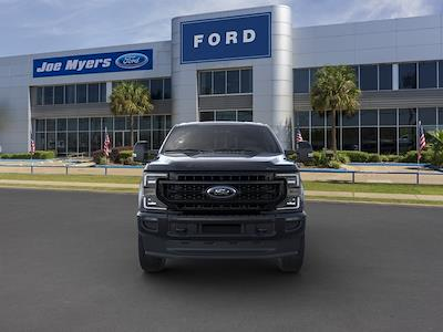 2021 Ford F-250 Crew Cab 4x4, Pickup #MED88452 - photo 6