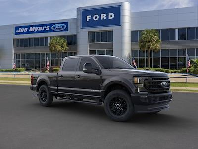 2021 Ford F-250 Crew Cab 4x4, Pickup #MED88452 - photo 7
