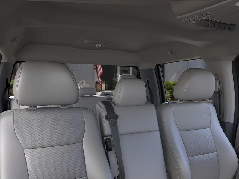 2021 Ford F-250 Crew Cab 4x4, Pickup #MEE06431 - photo 22