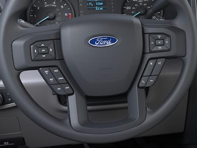 2021 Ford F-250 Crew Cab 4x4, Pickup #MEE06431 - photo 12