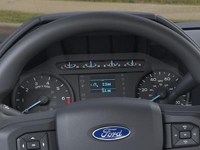 2021 Ford F-250 Crew Cab 4x4, Pickup #MEE06431 - photo 13