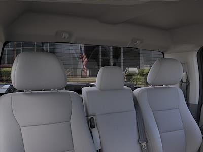 2021 F-350 Regular Cab 4x2,  Pickup #MEE16473 - photo 22