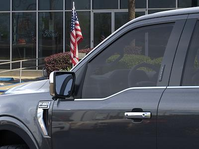 2021 Ford F-150 SuperCrew Cab 4x4, Pickup #MFA24777 - photo 20