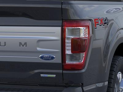 2021 Ford F-150 SuperCrew Cab 4x4, Pickup #MFA24777 - photo 21