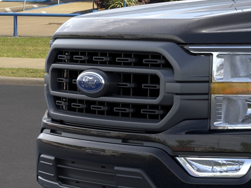 2021 Ford F-150 SuperCrew Cab 4x2, Pickup #MFA32510 - photo 17