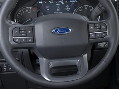 2021 Ford F-150 SuperCrew Cab 4x2, Pickup #MFA32510 - photo 12