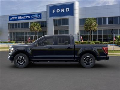 2021 Ford F-150 SuperCrew Cab 4x2, Pickup #MFA32510 - photo 4