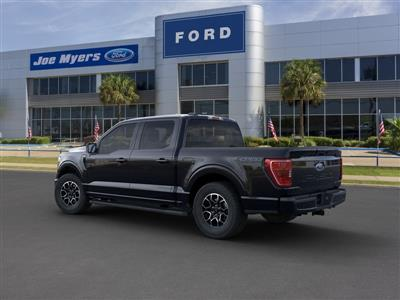 2021 Ford F-150 SuperCrew Cab 4x2, Pickup #MFA32510 - photo 2