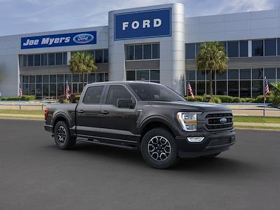 2021 Ford F-150 SuperCrew Cab 4x2, Pickup #MFA32510 - photo 7