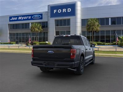2021 Ford F-150 SuperCrew Cab 4x2, Pickup #MFA32510 - photo 8