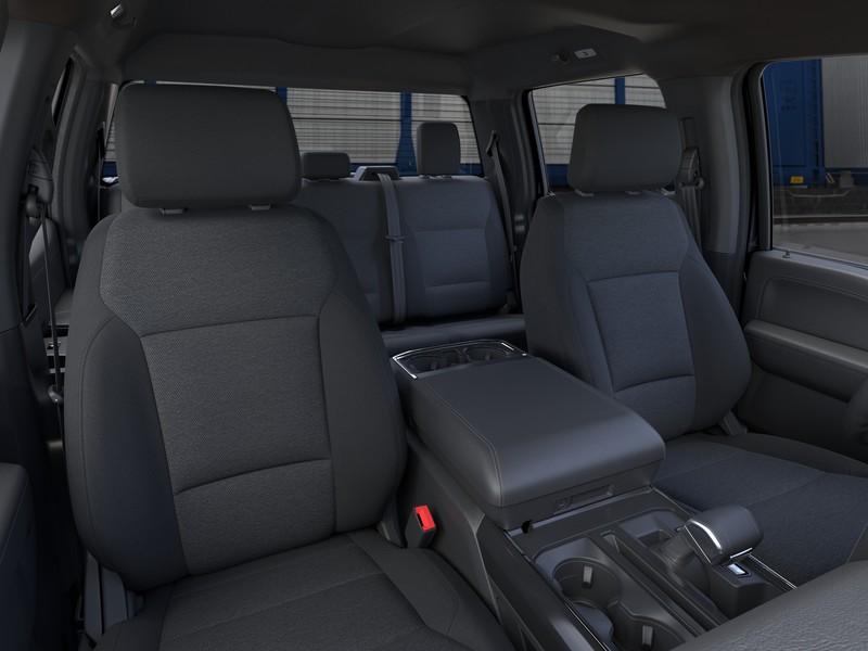 2021 Ford F-150 SuperCrew Cab 4x4, Pickup #MFA32512 - photo 10
