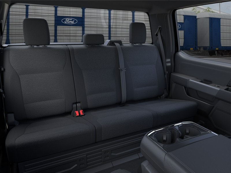 2021 Ford F-150 SuperCrew Cab 4x4, Pickup #MFA32512 - photo 11