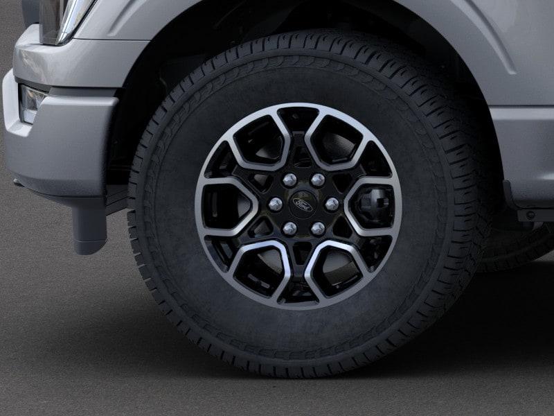 2021 Ford F-150 SuperCrew Cab 4x4, Pickup #MFA32512 - photo 19