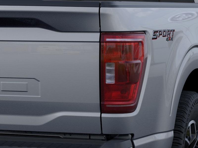 2021 Ford F-150 SuperCrew Cab 4x4, Pickup #MFA32512 - photo 21
