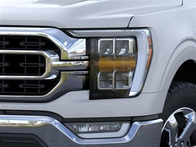 2021 Ford F-150 SuperCrew Cab 4x4, Pickup #MFA32514 - photo 18