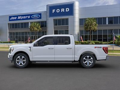 2021 Ford F-150 SuperCrew Cab 4x4, Pickup #MFA32514 - photo 6