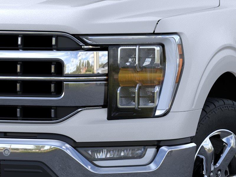 2021 Ford F-150 SuperCrew Cab 4x4, Pickup #MFA37498 - photo 6