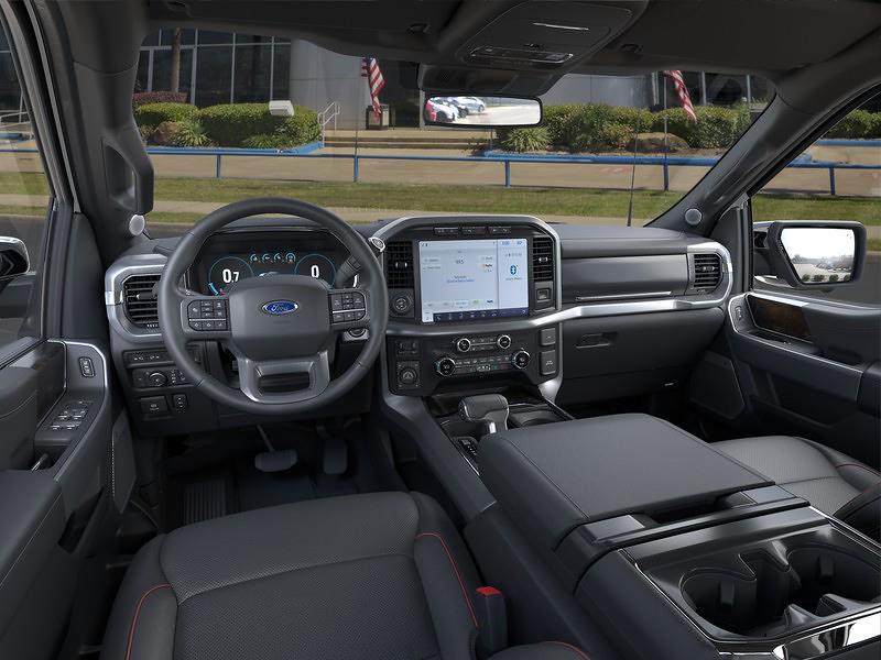 2021 Ford F-150 SuperCrew Cab 4x4, Pickup #MFA37498 - photo 14