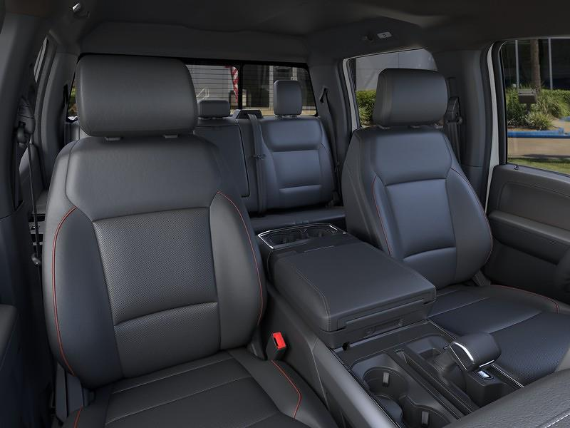 2021 Ford F-150 SuperCrew Cab 4x4, Pickup #MFA37498 - photo 15