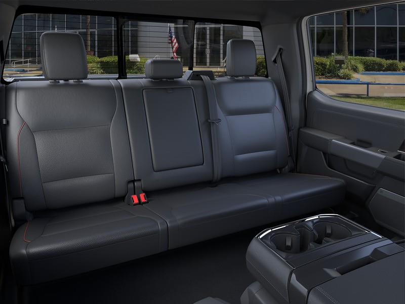 2021 Ford F-150 SuperCrew Cab 4x4, Pickup #MFA37498 - photo 16