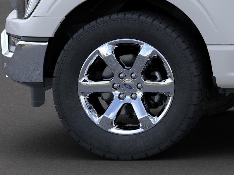 2021 Ford F-150 SuperCrew Cab 4x4, Pickup #MFA37498 - photo 20