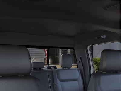 2021 Ford F-150 SuperCrew Cab 4x4, Pickup #MFA37498 - photo 22