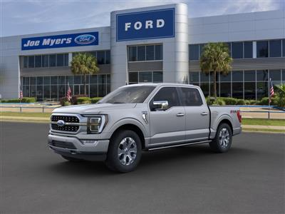 2021 Ford F-150 SuperCrew Cab 4x4, Pickup #MFA41072 - photo 1