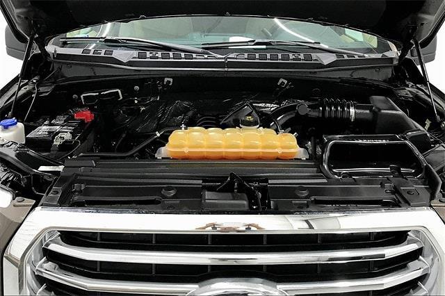 2021 Ford F-150 SuperCrew Cab 4x2, Pickup #MFA49528 - photo 12