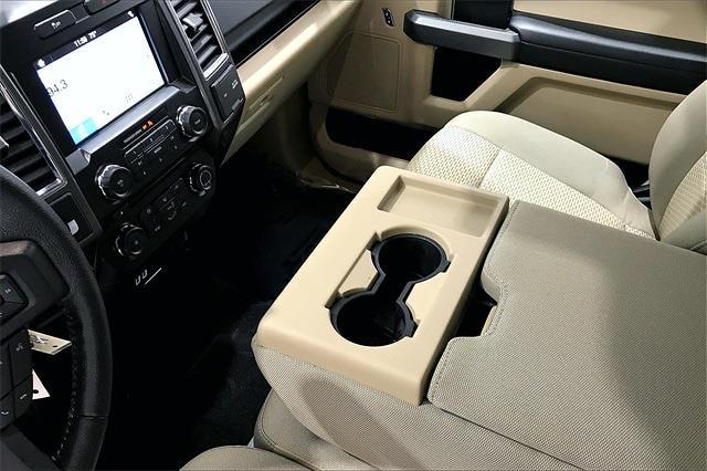 2021 Ford F-150 SuperCrew Cab 4x2, Pickup #MFA49528 - photo 19