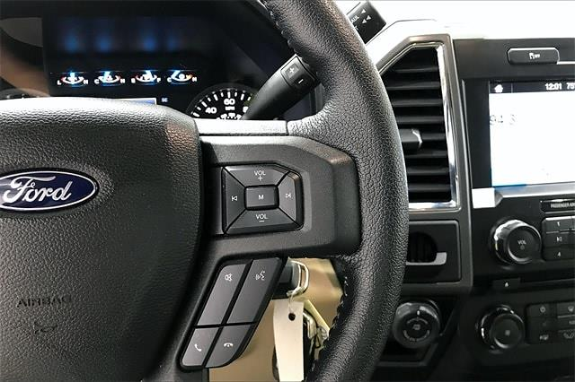 2021 Ford F-150 SuperCrew Cab 4x2, Pickup #MFA49528 - photo 25