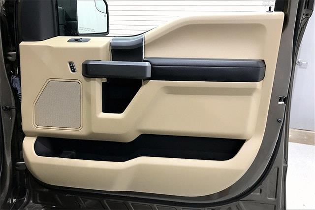 2021 Ford F-150 SuperCrew Cab 4x2, Pickup #MFA49528 - photo 29