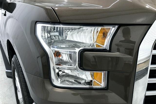 2021 Ford F-150 SuperCrew Cab 4x2, Pickup #MFA49528 - photo 32